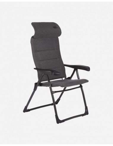 Sillón reclinable y ergonómica. Crespo AP-215 Tex Supreme Compact  - 1