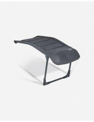 Reposapiés acolchada para sillas Crespo. Crespo RP-215 Air Deluxe  - 1