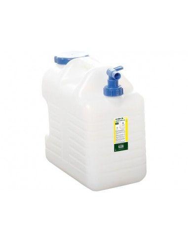 Bidón de agua portátil 20Litros con grifo. Brunner Jerry Pro 810074N  - 1