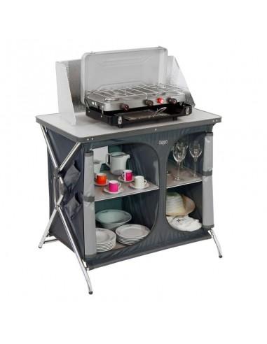 Armario de cocina plegable 100x50cm. Crespo AL105  - 1