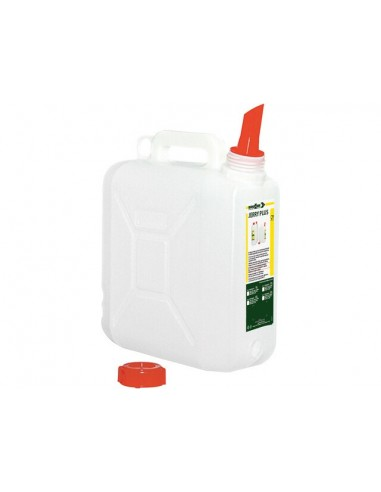 Bidón garrafa de agua 10L. Brunner Jerry Plus 810063N  - 1