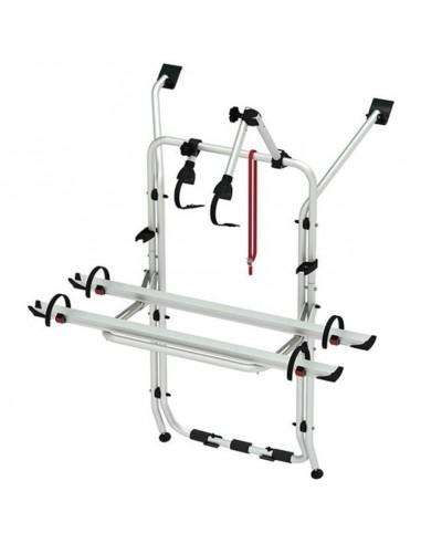Portabicicletas para 4 bicicletas. Fiamma Carry Bike VW T5 02094-17A  - 1